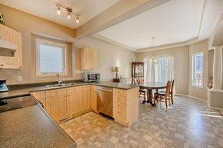 Photo 1: 705 GREEN Wynd in Edmonton: Zone 58 House for sale : MLS®# E4146623