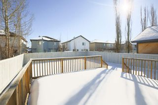 Photo 21: 705 GREEN Wynd in Edmonton: Zone 58 House for sale : MLS®# E4146623