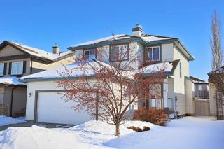 Photo 23: 705 GREEN Wynd in Edmonton: Zone 58 House for sale : MLS®# E4146623