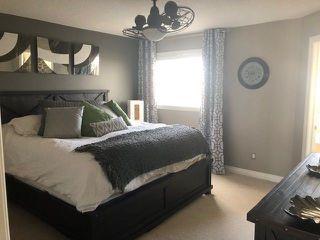 Photo 21: 85 BRIARWOOD Point: Stony Plain House for sale : MLS®# E4146954