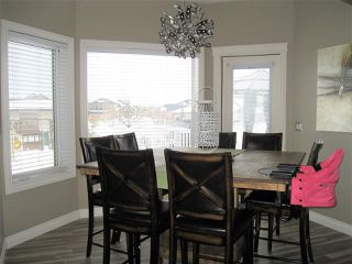 Photo 11: 85 BRIARWOOD Point: Stony Plain House for sale : MLS®# E4146954