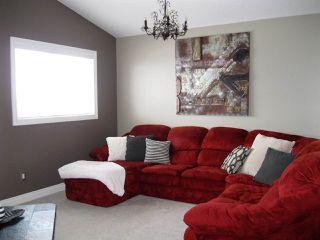 Photo 18: 85 BRIARWOOD Point: Stony Plain House for sale : MLS®# E4146954