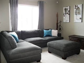 Photo 8: 85 BRIARWOOD Point: Stony Plain House for sale : MLS®# E4146954
