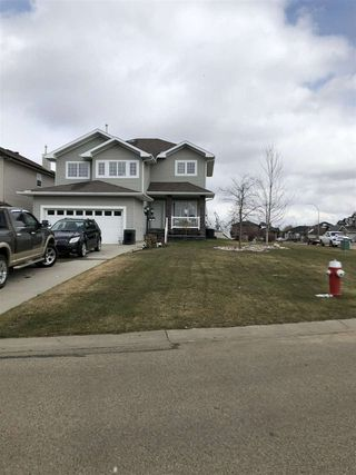 Photo 2: 85 BRIARWOOD Point: Stony Plain House for sale : MLS®# E4146954