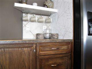 Photo 12: 85 BRIARWOOD Point: Stony Plain House for sale : MLS®# E4146954