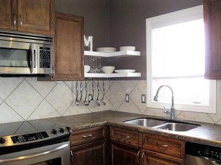 Photo 13: 85 BRIARWOOD Point: Stony Plain House for sale : MLS®# E4146954