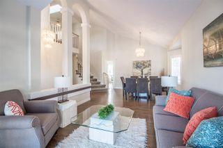 Main Photo: 115 ROCHE Crescent in Edmonton: Zone 14 House for sale : MLS®# E4148092