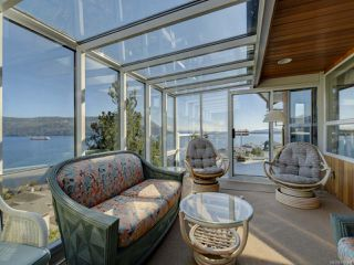 Photo 2: 557 Marine View in COBBLE HILL: ML Cobble Hill House for sale (Malahat & Area)  : MLS®# 809464