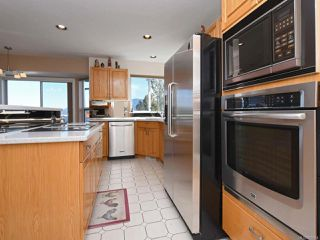 Photo 11: 557 Marine View in COBBLE HILL: ML Cobble Hill House for sale (Malahat & Area)  : MLS®# 809464