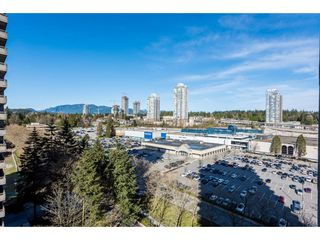 "Main Photo: 1402 3771 BARTLETT Court in Burnaby: Sullivan Heights Condo for sale in ""Timberlea"" (Burnaby North)  : MLS®# R2353168"