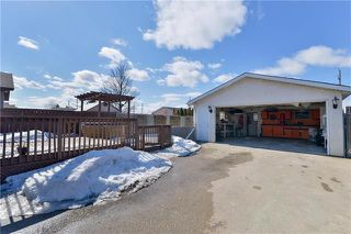 Photo 2: 40 Glencairn Road in Winnipeg: Riverbend Residential for sale (4E)  : MLS®# 1907101