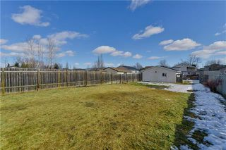 Photo 19: 40 Glencairn Road in Winnipeg: Riverbend Residential for sale (4E)  : MLS®# 1907101