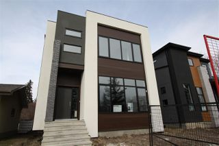 Main Photo: 143B Laurier Drive in Edmonton: Zone 10 House for sale : MLS®# E4149939