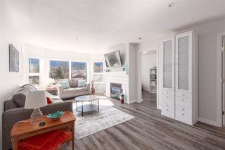 "Main Photo: 205 1466 PEMBERTON Avenue in Squamish: Downtown SQ Condo for sale in ""MARINA ESTATES"" : MLS®# R2354575"
