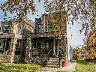 Main Photo: 10133 88 Street in Edmonton: Zone 13 House for sale : MLS®# E4150855