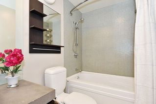 "Photo 14: 1005 638 BEACH Crescent in Vancouver: Yaletown Condo for sale in ""ICON"" (Vancouver West)  : MLS®# R2357913"