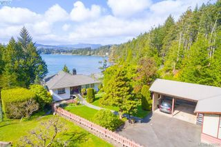 Main Photo: 6934 East Sooke Road in SOOKE: Sk East Sooke Single Family Detached for sale (Sooke)  : MLS®# 408096