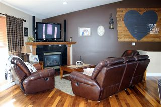 Photo 6: 126 MEADOW Crescent: Rural Sturgeon County House for sale : MLS®# E4151885