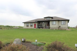 Photo 26: 126 MEADOW Crescent: Rural Sturgeon County House for sale : MLS®# E4151885