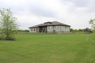 Photo 1: 126 MEADOW Crescent: Rural Sturgeon County House for sale : MLS®# E4151885