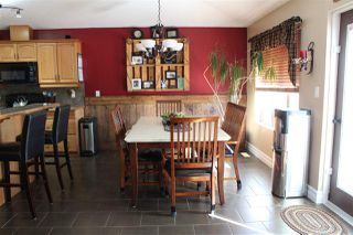Photo 4: 126 MEADOW Crescent: Rural Sturgeon County House for sale : MLS®# E4151885
