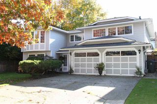 "Photo 1: 15720 95 Avenue in Surrey: Fleetwood Tynehead House for sale in ""Bel-Air Estates"" : MLS®# R2359980"