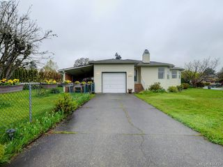 Photo 21: 1279 Lidgate Crt in VICTORIA: SW Strawberry Vale Single Family Detached for sale (Saanich West)  : MLS®# 811754