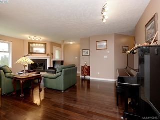 Photo 3: 1279 Lidgate Crt in VICTORIA: SW Strawberry Vale House for sale (Saanich West)  : MLS®# 811754
