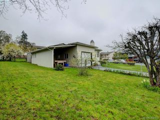 Photo 20: 1279 Lidgate Crt in VICTORIA: SW Strawberry Vale House for sale (Saanich West)  : MLS®# 811754