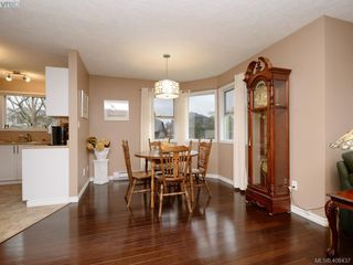 Photo 5: 1279 Lidgate Crt in VICTORIA: SW Strawberry Vale Single Family Detached for sale (Saanich West)  : MLS®# 811754