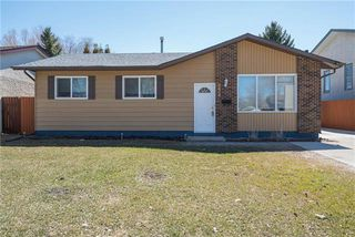 Photo 1: 1610 Hoka Street in Winnipeg: Lakeside Meadows Residential for sale (3K)  : MLS®# 1909359