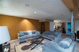 Photo 15: 1610 Hoka Street in Winnipeg: Lakeside Meadows Residential for sale (3K)  : MLS®# 1909359