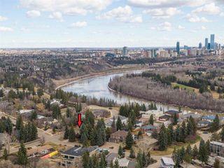Photo 4: 1 RIVERSIDE Crescent in Edmonton: Zone 10 House for sale : MLS®# E4153482