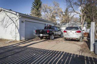 Photo 21: 9616 143 Street in Edmonton: Zone 10 House for sale : MLS®# E4153720