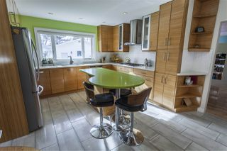 Photo 5: 9616 143 Street in Edmonton: Zone 10 House for sale : MLS®# E4153720
