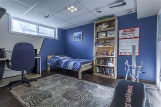 Photo 16: 9616 143 Street in Edmonton: Zone 10 House for sale : MLS®# E4153720