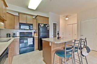 Photo 5: 216 12111 51 Avenue in Edmonton: Zone 15 Condo for sale : MLS®# E4154055
