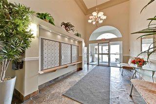 Photo 18: 216 12111 51 Avenue in Edmonton: Zone 15 Condo for sale : MLS®# E4154055