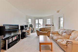 Photo 7: 216 12111 51 Avenue in Edmonton: Zone 15 Condo for sale : MLS®# E4154055