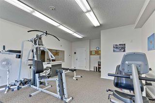 Photo 17: 216 12111 51 Avenue in Edmonton: Zone 15 Condo for sale : MLS®# E4154055