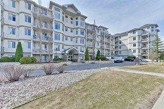 Photo 19: 216 12111 51 Avenue in Edmonton: Zone 15 Condo for sale : MLS®# E4154055