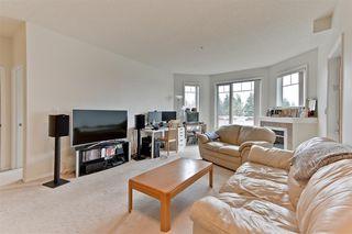 Photo 8: 216 12111 51 Avenue in Edmonton: Zone 15 Condo for sale : MLS®# E4154055