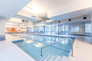 """Photo 16: 1706 909 BURRARD Street in Vancouver: West End VW Condo for sale in """"Vancouver Tower"""" (Vancouver West)  : MLS®# R2363575"""