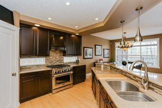 Photo 4: 12 PRESTIGE Point in Edmonton: Zone 22 House for sale : MLS®# E4154414