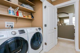 Photo 24: 12 PRESTIGE Point in Edmonton: Zone 22 House for sale : MLS®# E4154414
