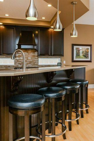 Photo 5: 12 PRESTIGE Point in Edmonton: Zone 22 House for sale : MLS®# E4154414