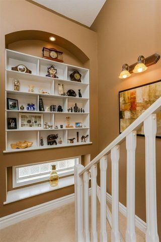 Photo 13: 12 PRESTIGE Point in Edmonton: Zone 22 House for sale : MLS®# E4154414