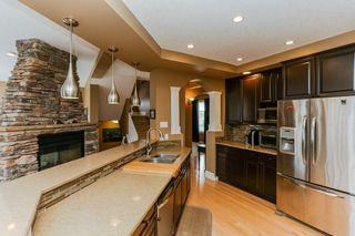 Photo 7: 12 PRESTIGE Point in Edmonton: Zone 22 House for sale : MLS®# E4154414