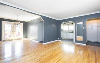Photo 3: 496 Notre Dame Street in Winnipeg: St Boniface Residential for sale (2A)  : MLS®# 1911847