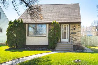 Photo 1: 496 Notre Dame Street in Winnipeg: St Boniface Residential for sale (2A)  : MLS®# 1911847